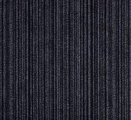 Boris Kroll for Scalamandre: Strie Velvet SC 0005 K65111 Noir