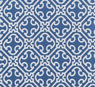 Scalamandre: Ailin Lattice Weave SC 0006 27214 Porcelain