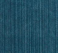 Boris Kroll for Scalamandre: Strie Velvet SC 0096 K65111 Teal