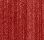Boris Kroll for Scalamandre: Strie Velvet SC 0136 K65111 Coral