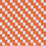 Sunbrella by Silver State: Seesaw Tangerine