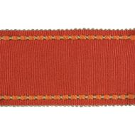 Kravet: Cable Edge Band T30733.24.0 Spice