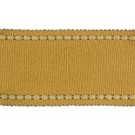Kravet: Cable Edge Band T30733.4.0 Golden