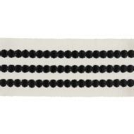 Kate Spade for Kravet: Triple Dot T30735.181.0 Domino