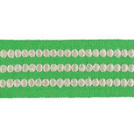 Kate Spade for Kravet: Triple Dot T30735.313.0 Picnic Green