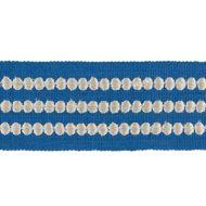 Kate Spade for Kravet: Triple Dot T30735.515.0 Cornflower