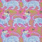 Clarence House: Tibet Wallpaper 2014108 Hot Pink