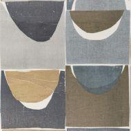 Linherr Hollingsworth for Kravet Couture: Niko Mod W3571.415.0 Blue Stone