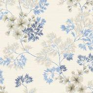 Winfield Thybony for Kravet: Flora WBP10102.WT.0 Indigo