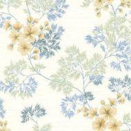 Winfield Thybony for Kravet: Flora WBP10104.WT.0 Clear Skies