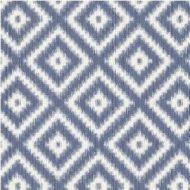 Winfield Thybony for Kravet: Ikat Diamond WBP10802.WT.0 Indigo