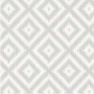 Winfield Thybony for Kravet: Ikat Diamond WBP10808.WT.0 Harbor Grey