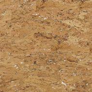 Scalamandre: Cork Glimmer SC 0001 WP88345 Natural & Silver