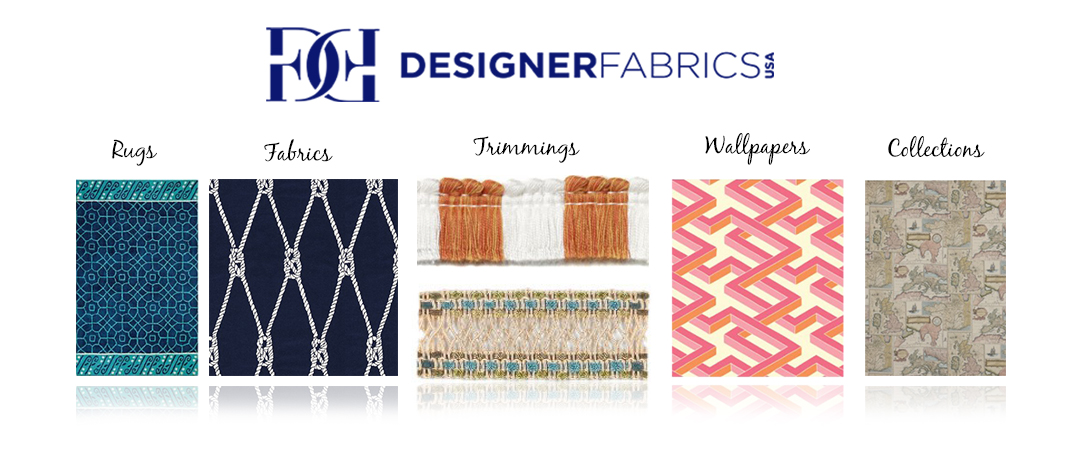 About Designer Fabrics USA