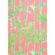 Lilly Pulitzer II for Lee Jofa: Big Bam WP P2016100.753.0 Hotty Pink