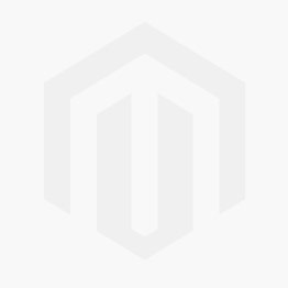 Macrame Pillow in Aqua by Company C