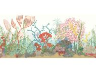 Cole & Son WP: Whimsical Archipelago BRD 103/12054.CS.0 Multi