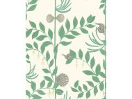 Cole & Son WP: Whimsical Secret Garden 103/9030.CS.0 Dark Green