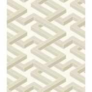 Cole & Son: Luxor 105/1003.CS.0 White