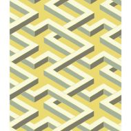 Cole & Son: Luxor 105/1005.CS.0 Green