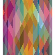 Cole & Son: Prism 105/9040.CS.0 Multi-Coloured