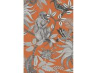 Cole & Son WP: Ardmore Savuti 109/1001.CS.0 Orange