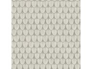 Cole & Son WP: Ardmore Narina 109/10047.CS.0 Soft Grey