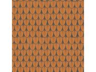 Cole & Son WP: Ardmore Narina 109/10050.CS.0 Burnt Orange