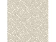 Cole & Son WP: Ardmore Senzo Spot 109/6030.CS.0 Stone & White