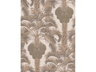 Cole & Son WP: Martyn Lawrence Bullard Hollywood Palm 113/1002.CS.0 Rose Gold