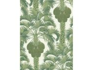 Cole & Son WP: Martyn Lawrence Bullard Hollywood Palm 113/1004.CS.0 Leaf Green