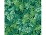 Cole & Son WP: Martyn Lawrence Bullard Royal Fernery 113/3009.CS.0 Forest Green