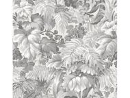 Cole & Son WP: Martyn Lawrence Bullard Royal Fernery 113/3011.CS.0 Warm Grey