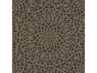 Cole & Son WP: Martyn Lawrence Bullard Medina 113/7018.CS.0 Pewter & Charcoal