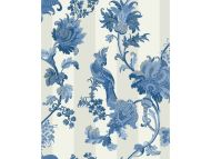 Cole & Son WP: Martyn Lawrence Bullard Zerzura 113/8022.CS.0 China Blue