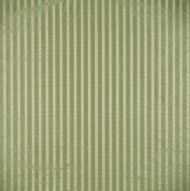 Scalamandre: Shirred Stripe 121M-008 Antique Green & Beige