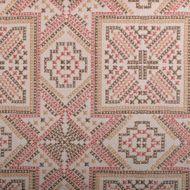 John Robshaw for Duralee: 15454-551 Saffron