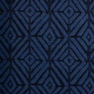 John Robshaw for Duralee: Sumba 15457-193 Indigo