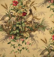 Scalamandre: Edwin's Covey 16310-002 Multi on Sisal