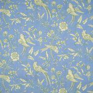 Scalamandre: Aviary 16352-008 Sky