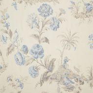 Scalamandre: Somerset Silk Warp Print 16585-002 Porcelain