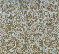 Scalamandre: Palladio Velvet Damask SC 0004 16592 Verdigris