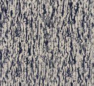 Scalamandre: Sequoia Linen Print SC 0005 16599 Indigo