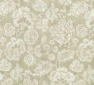 Scalamandre: Calais Linen Print 16607-002 Flax