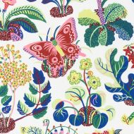 Schumacher: Exotic Butterfly Indoor/Outdoor 177980 Spring
