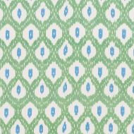 Schumacher: Indio Ikat 178070 Green