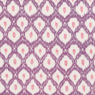 Schumacher: Indio Ikat 178072 Purple