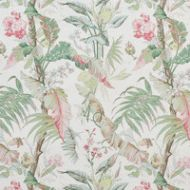 Schumacher: Tropique 178130 Blush