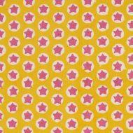 Molly Mahon for Schumacher: Tuk Tuk 179221 Yellow