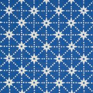 Molly Mahon for Schumacher: Stars 179260 Blue